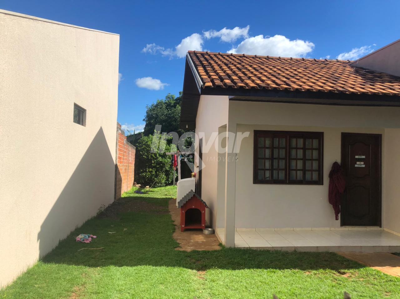 Casa à venda no Jardim Gisela