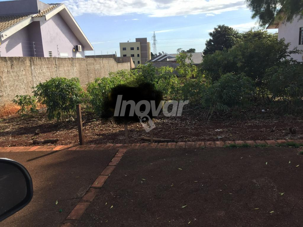 Terreno à venda no Jardim Panorama