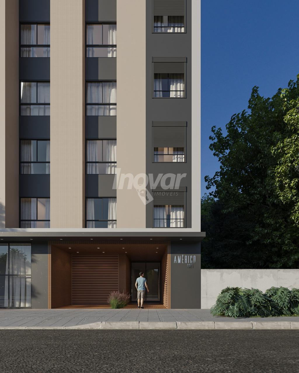 Apartamento com 2 dormitórios à venda,115.00m², Jardim La Salle, TOLEDO - PR