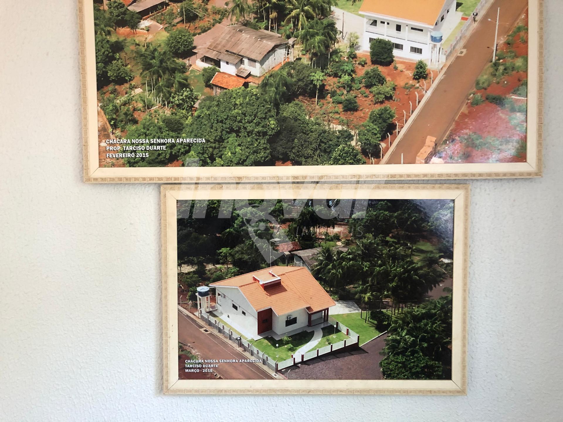 Chácara com 2 dormitórios à venda, Centro, TOLEDO - PR
