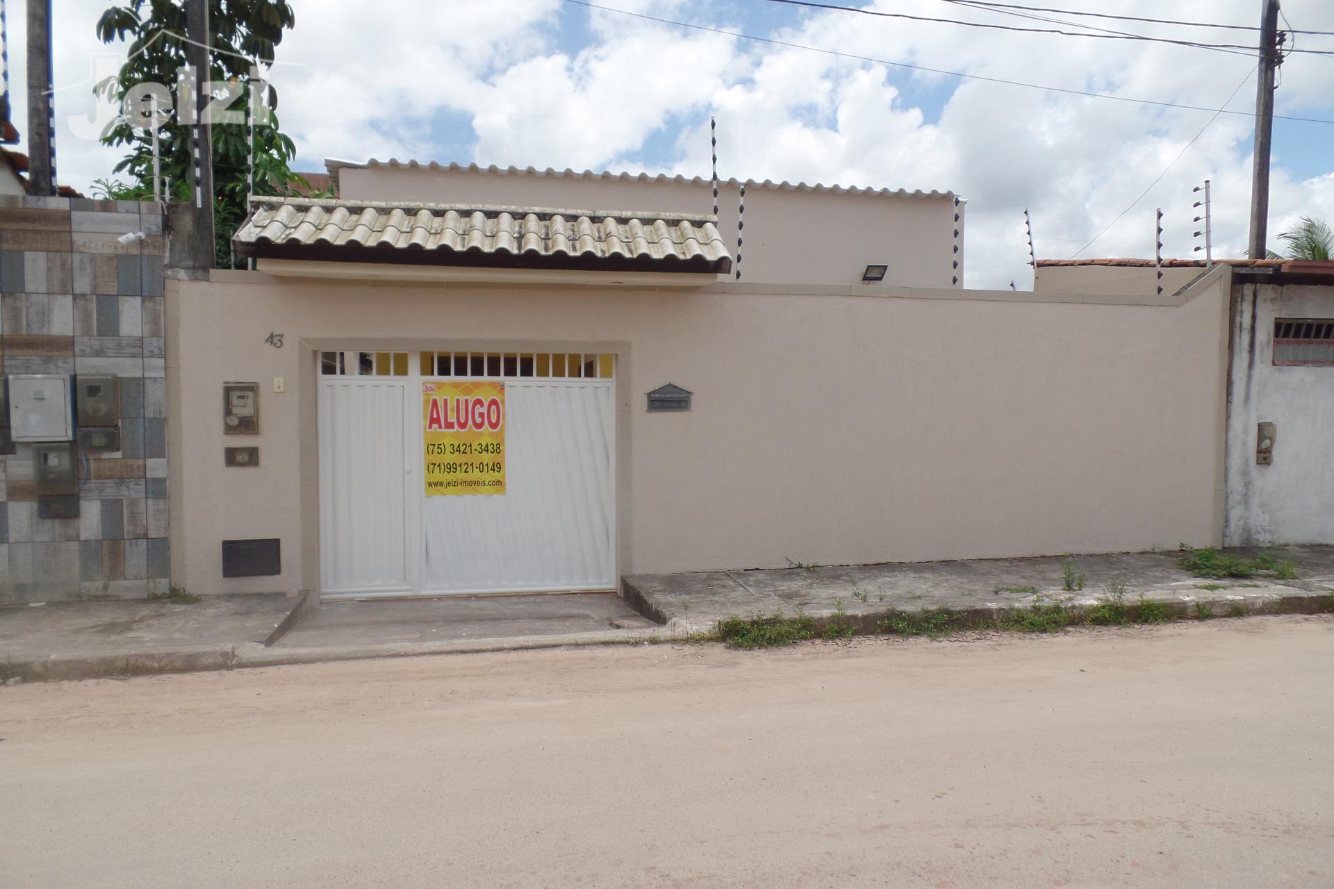 CASA BAIRRO Rua do Catu