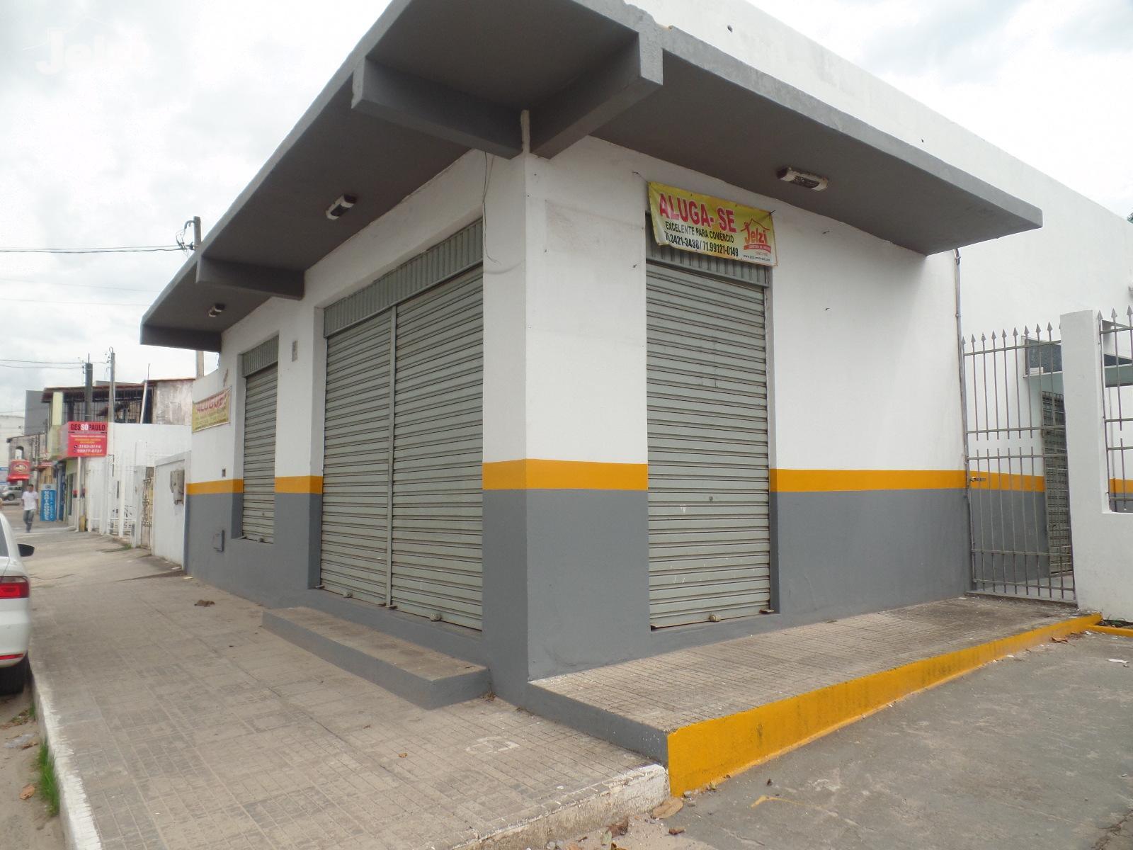 COMERCIAL BAIRRO Alagoinhas Velha
