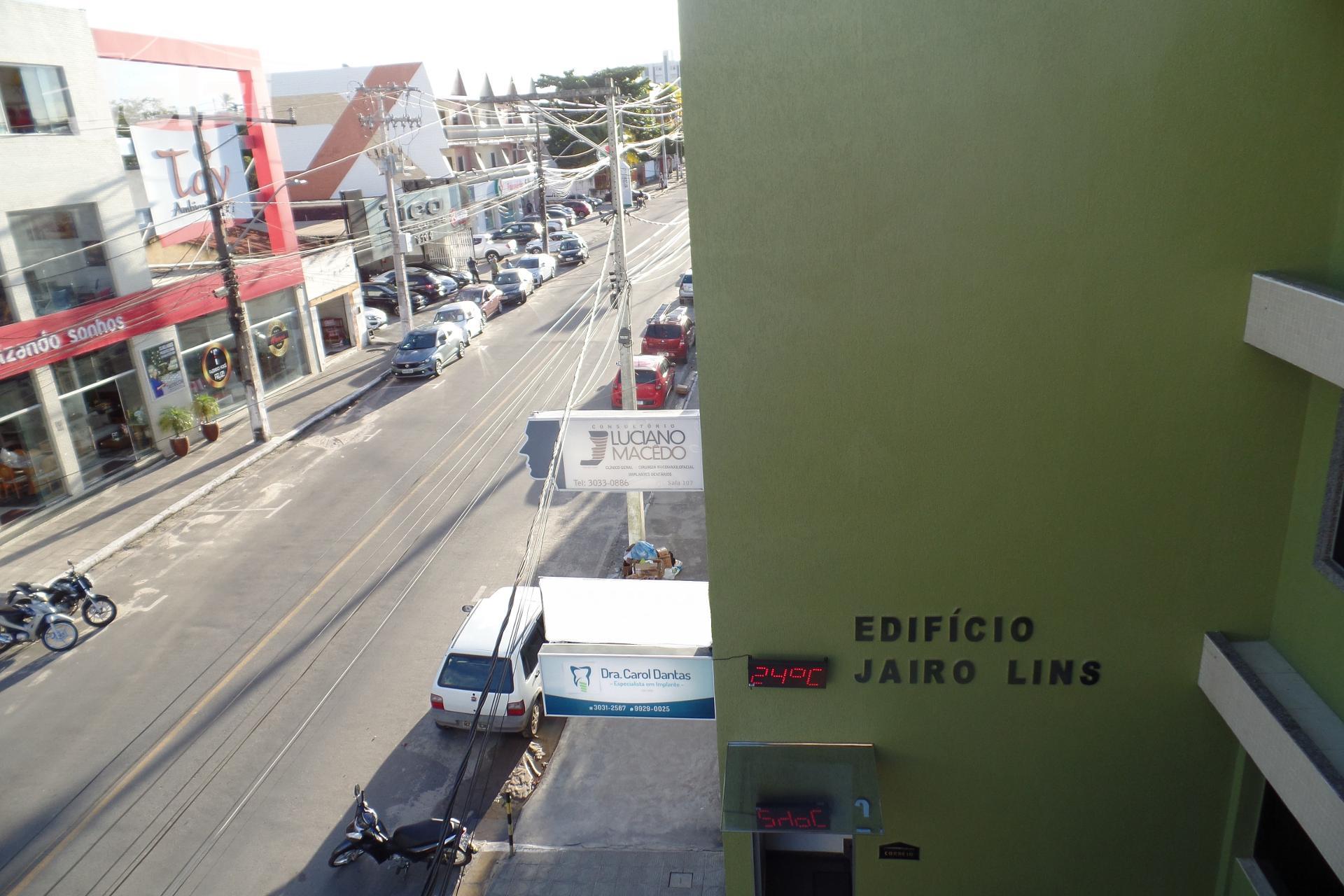 SALA COMERCIAL BAIRRO Alagoinhas Velha