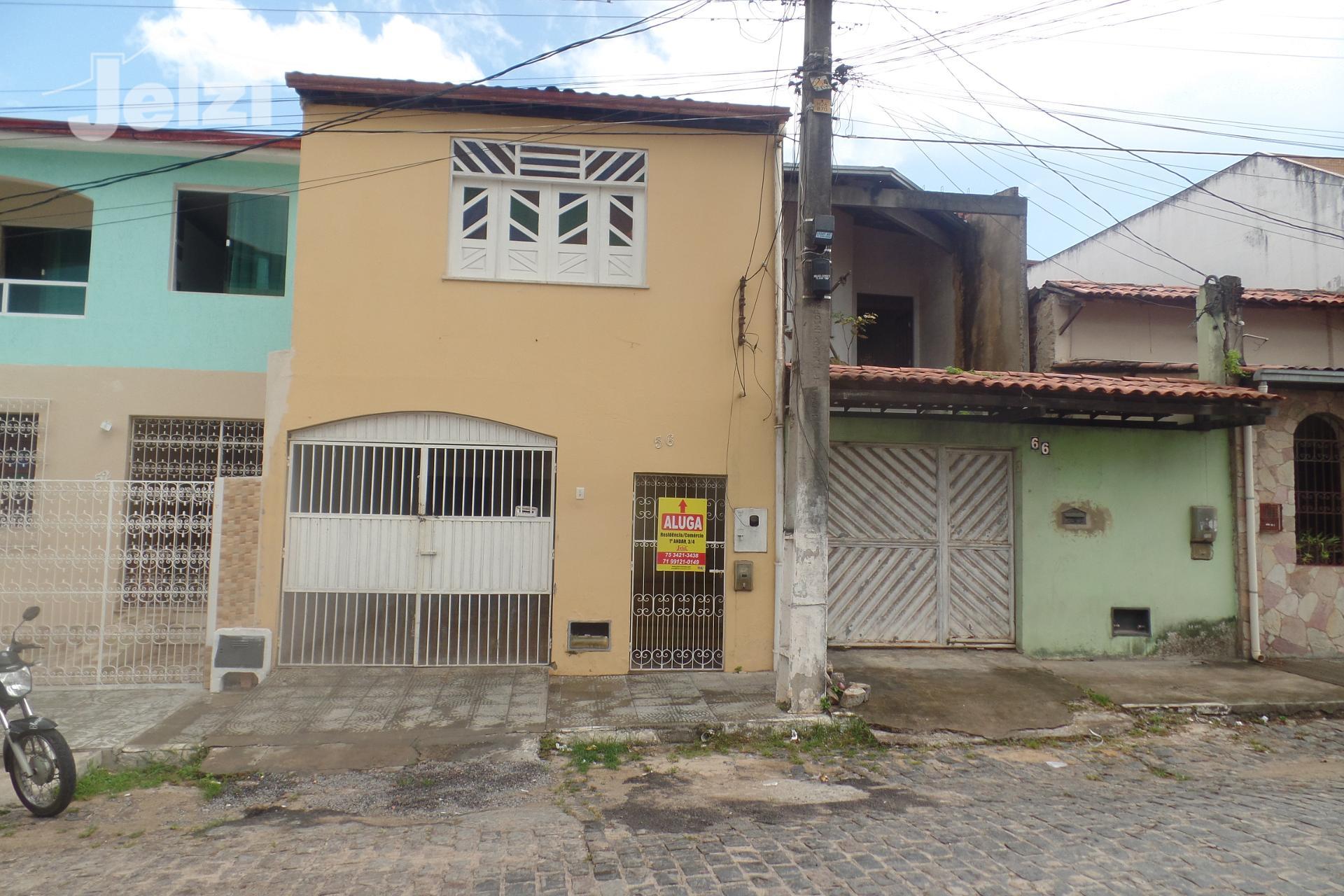 APARTAMENTO , 1º  andar  ,Centro