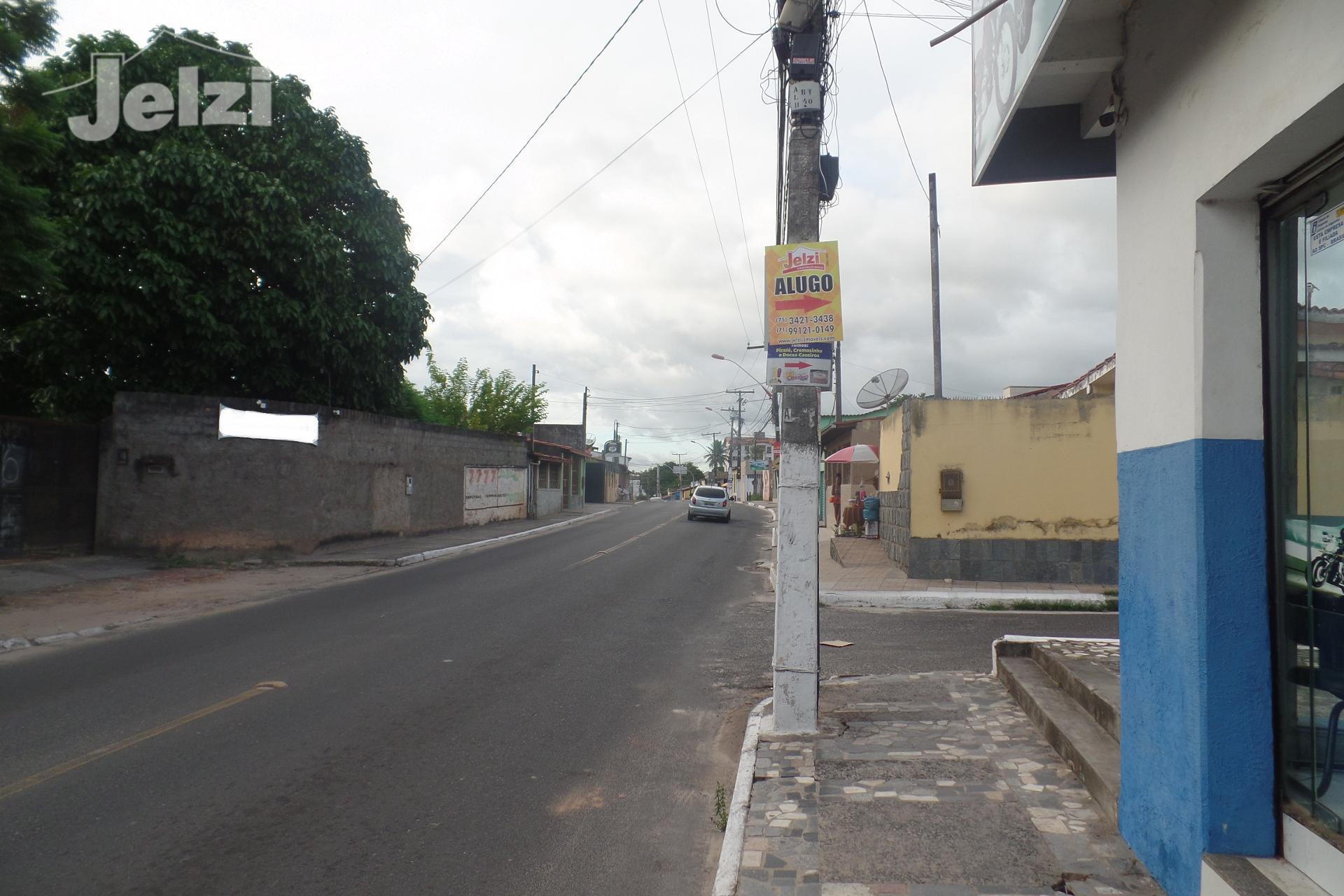 Apartamento Rua do Catu