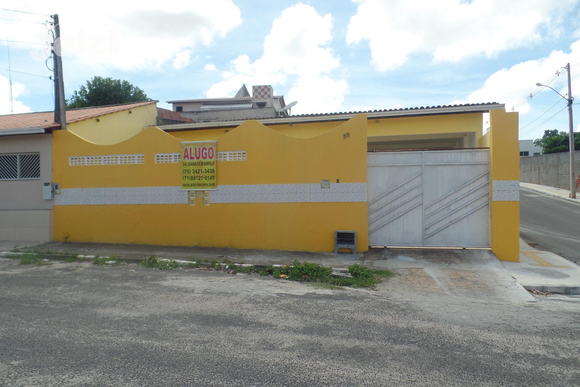CASA BAIRRO Alagoinhas Velha