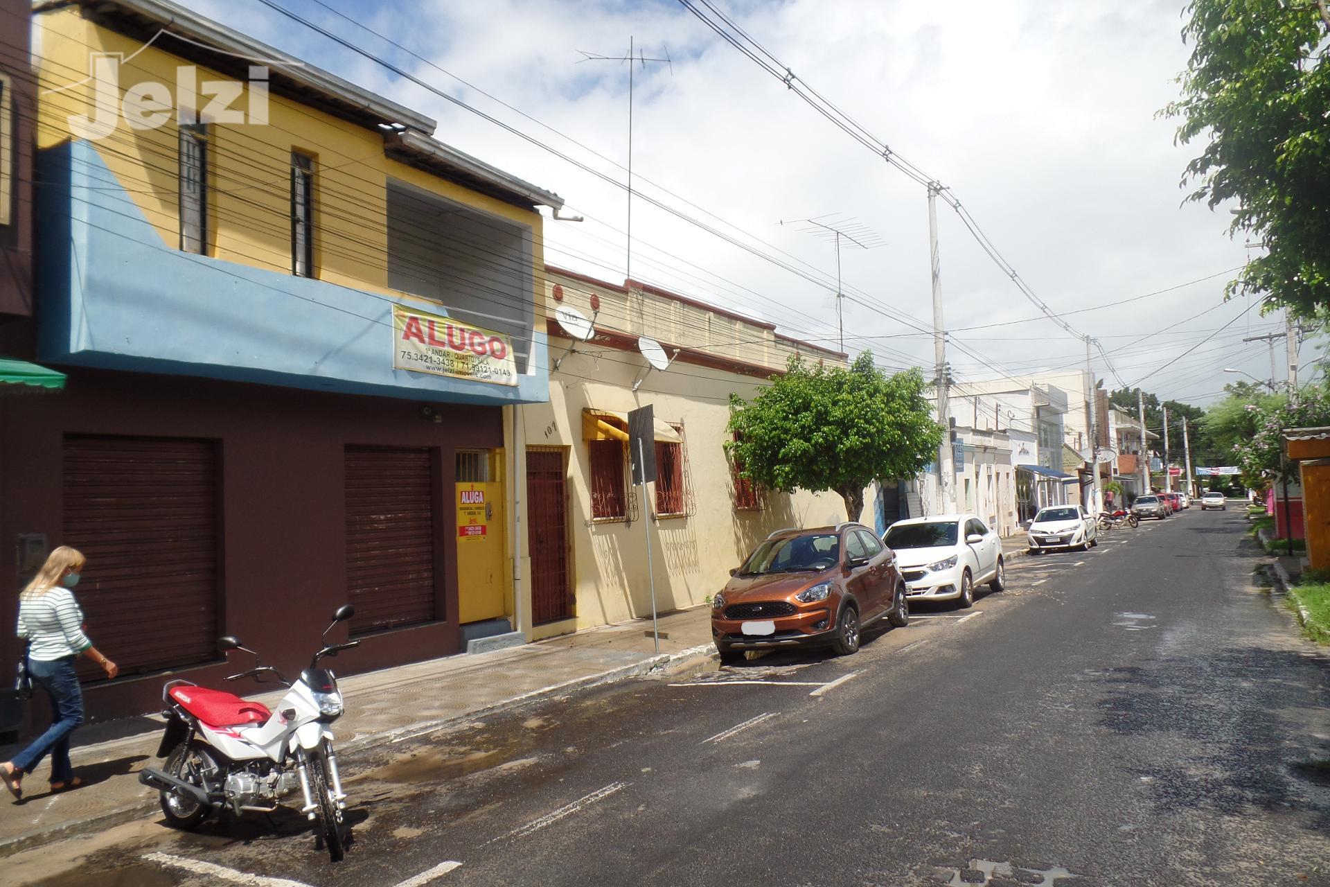QUITINETE BAIRRO Centro