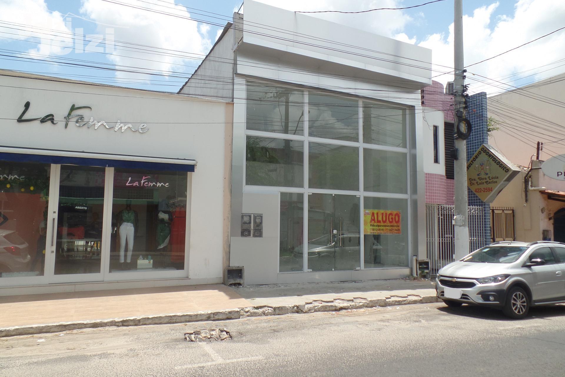 COMERCIAL BAIRRO Centro