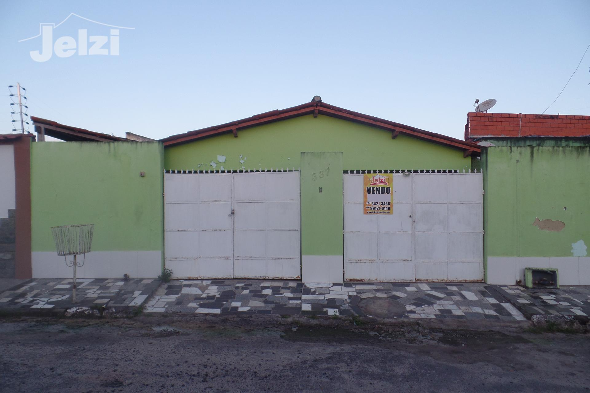 CASA Alagoinhas Velha