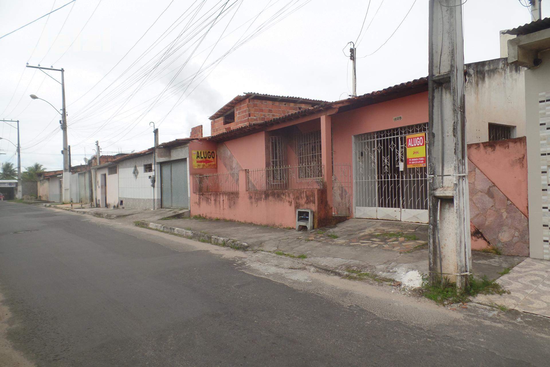 CASA BAIRRO Jardim Petrolar