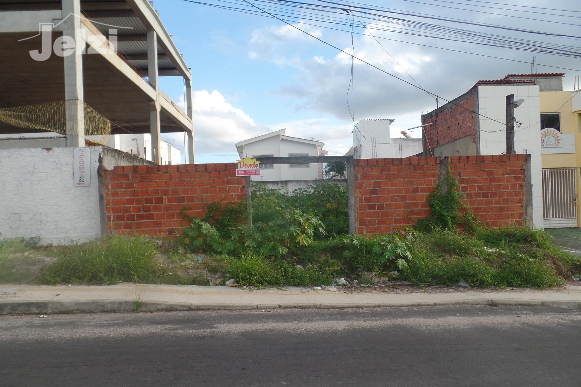 Terreno à venda, Alagoinhas Velha, ALAGOINHAS - BA