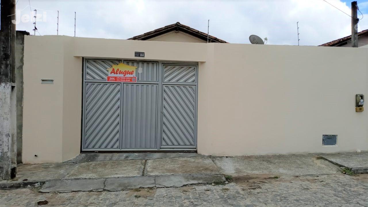 Casa para locação, Alagoinhas Velha, Alagoinhas - BA
