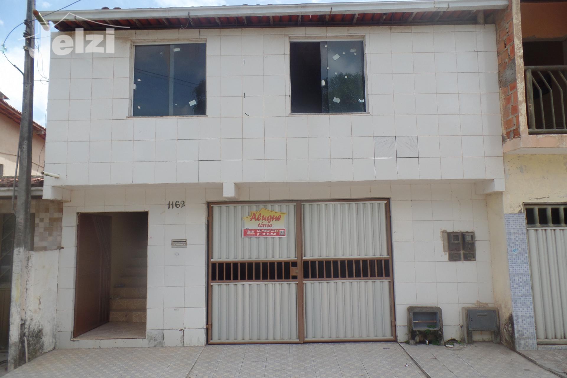 Casa para locação, Centro, ALAGOINHAS - BA