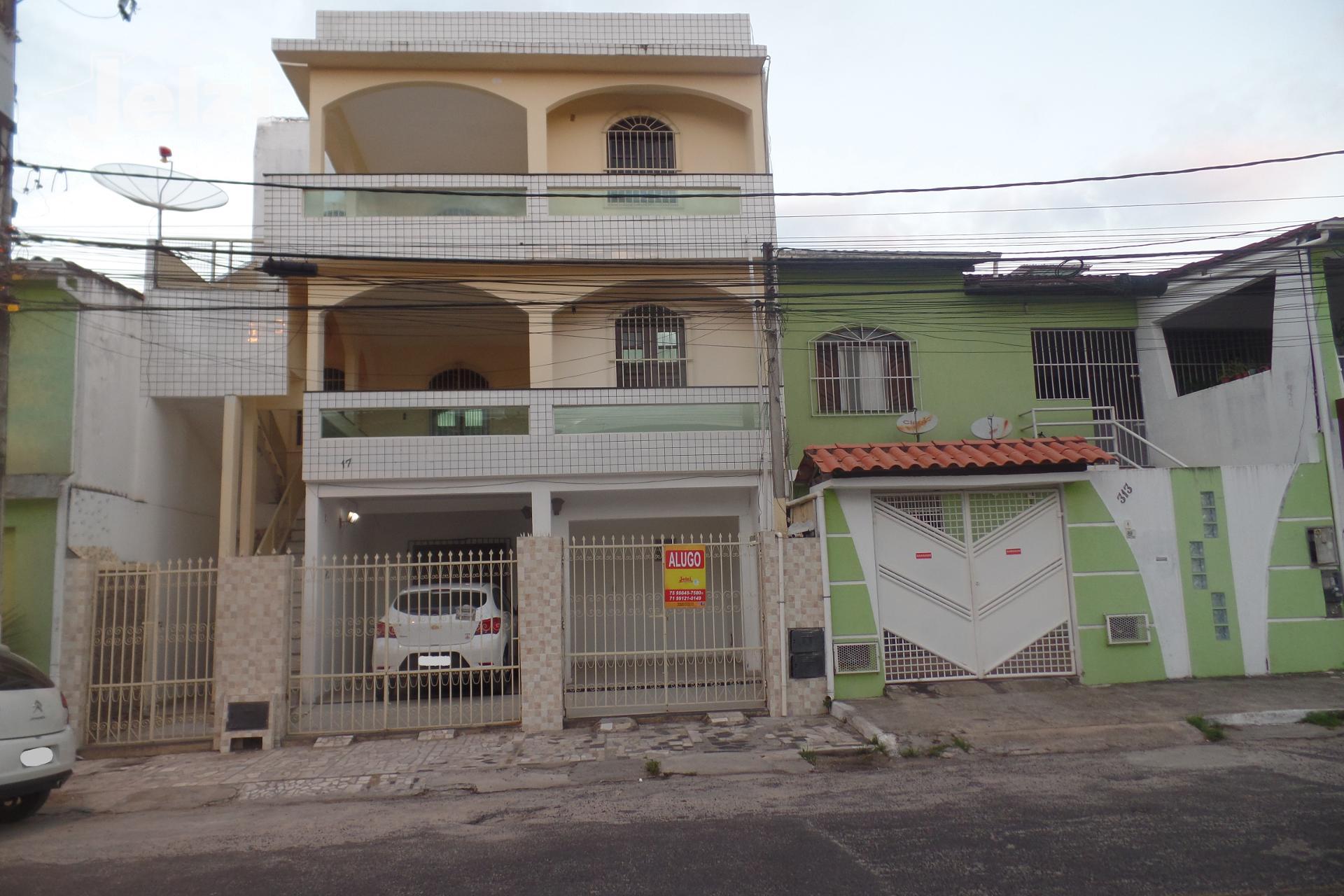 Apartamento para locação, Praça Kennedy, ALAGOINHAS - BA
