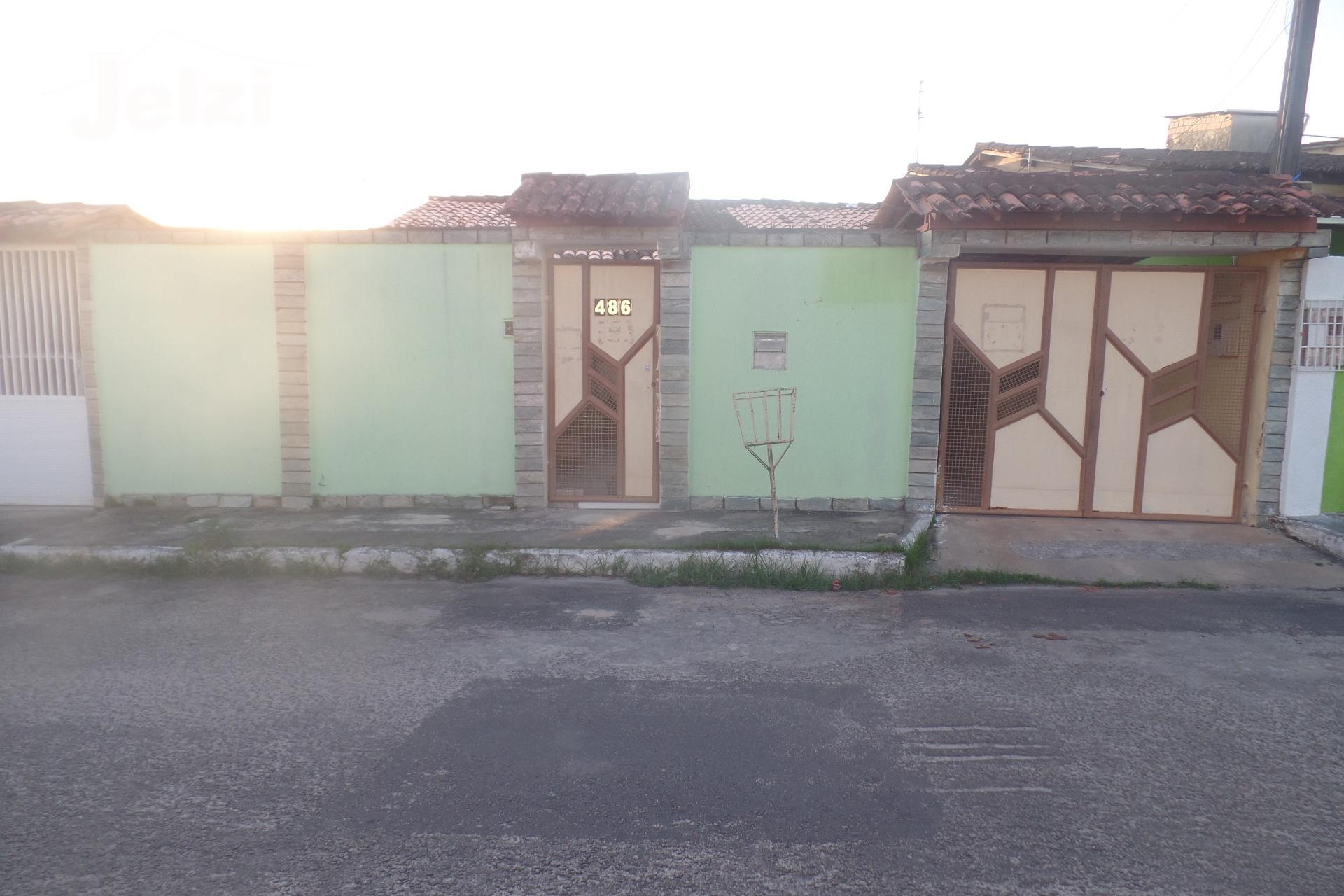 Casa com 3 dormitórios à venda, Alagoinhas Velha, ALAGOINHAS - BA