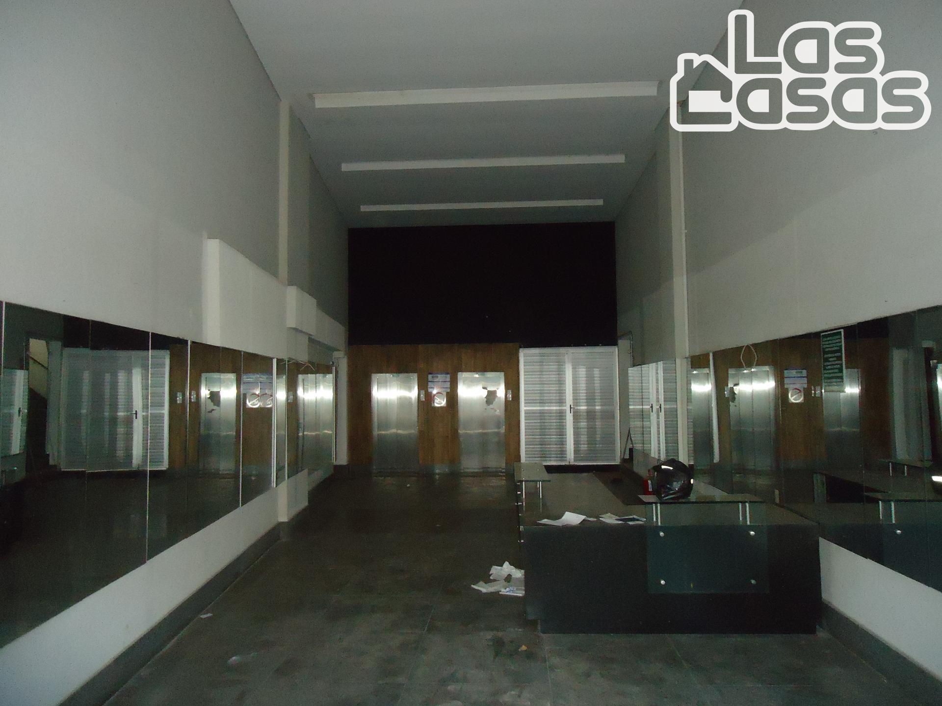 ANDAR COMERCIAL Santa Lúcia