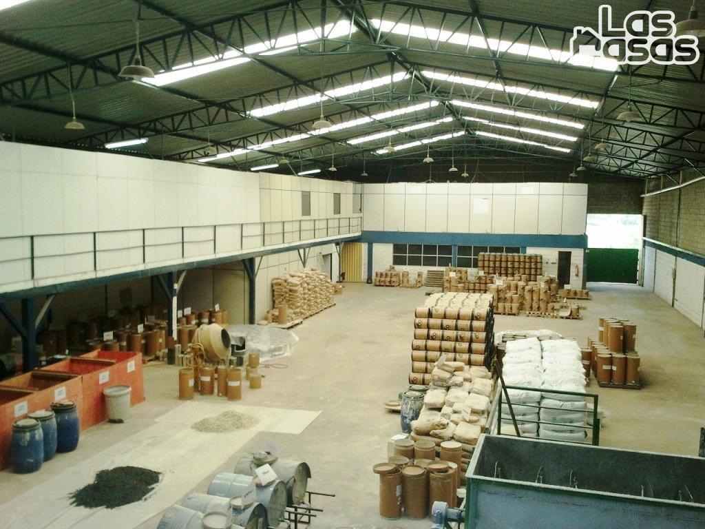 Galpão à venda, Ressaca, CONTAGEM - MG