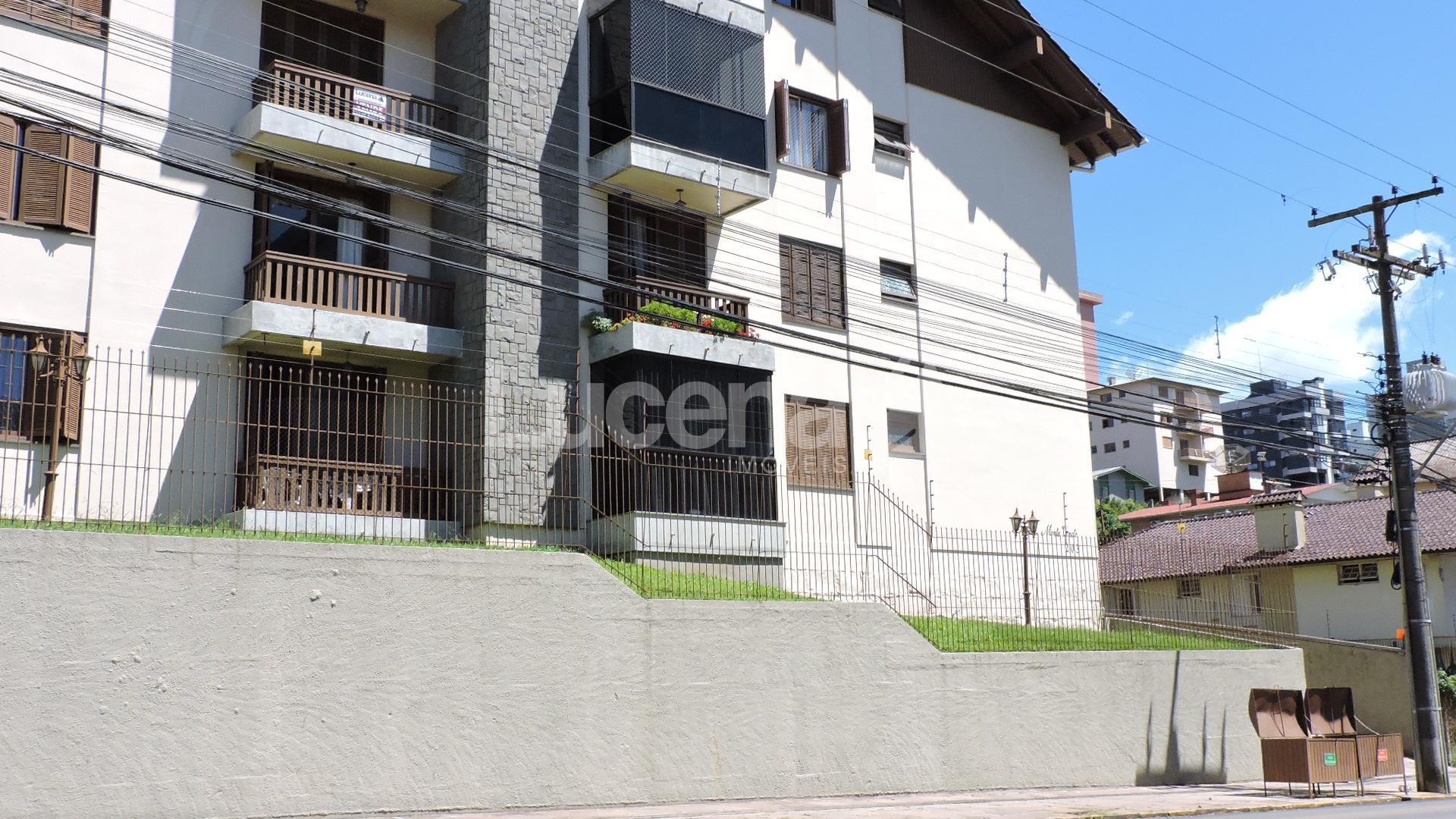Apartamento ? venda, Humait?, BENTO GONCALVES - RS