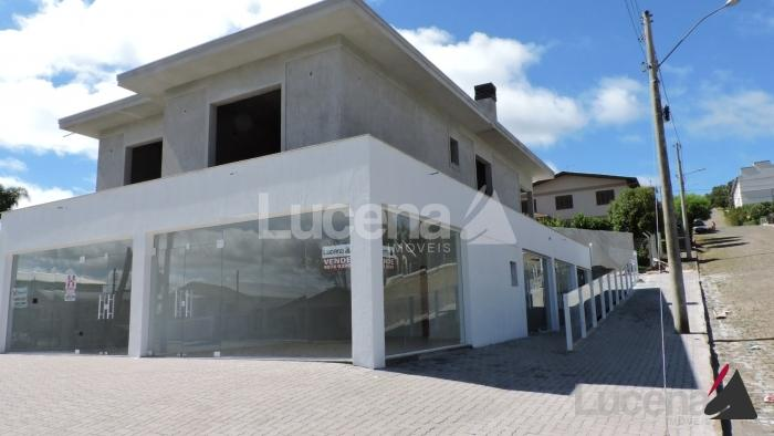 Sala Comercial ? venda, Santa Marta, BENTO GONCALVES - RS