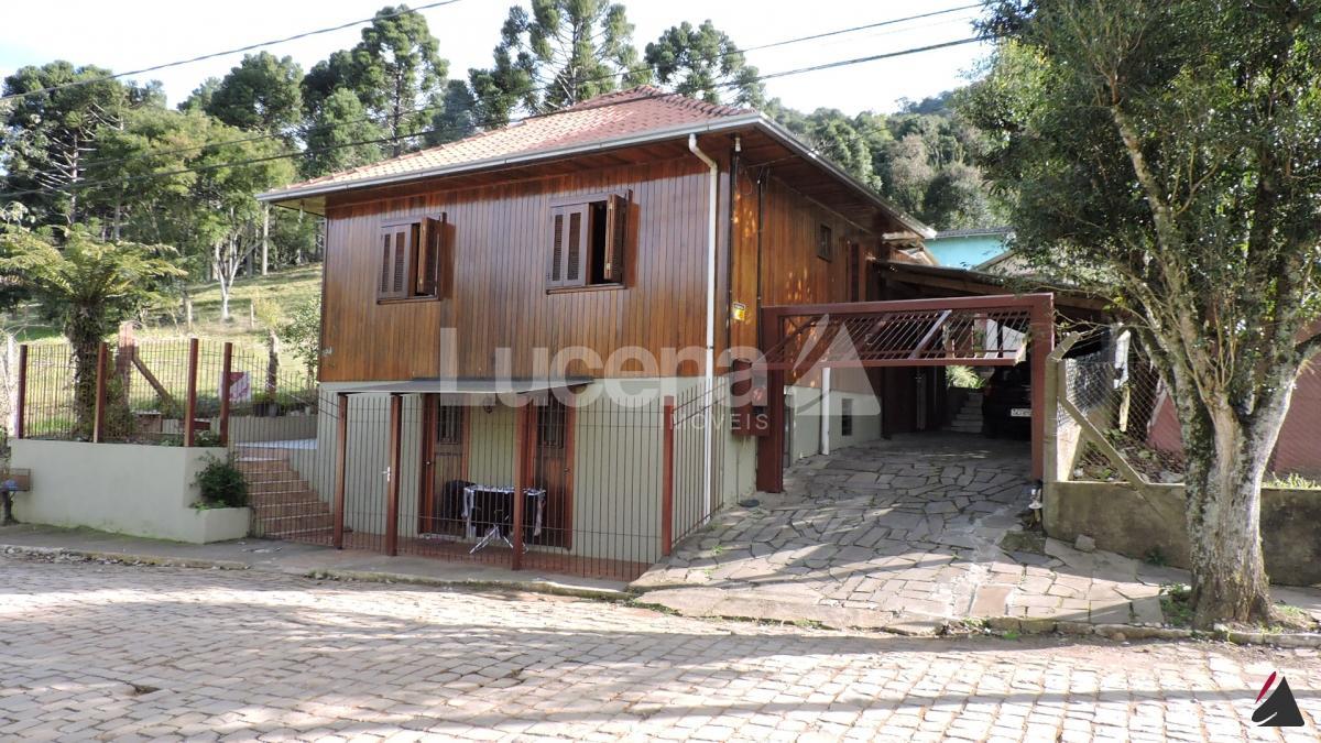 Casa à venda, Barracão, BENTO GONCALVES - RS