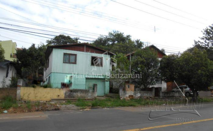 TERRENO EM PASSO FUNDO-RS