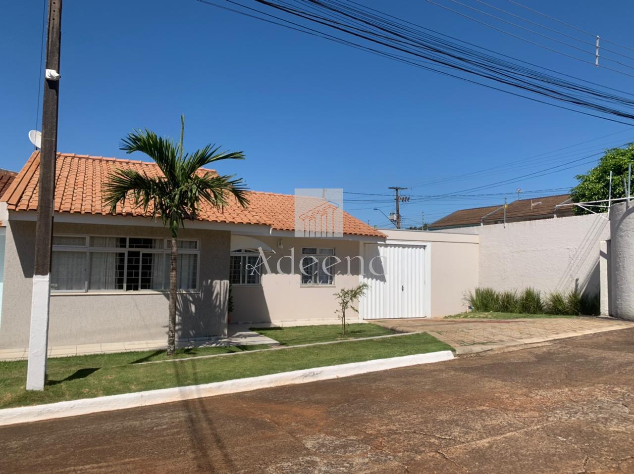 Vende -se Casa em Condomínio Fechado na Neva  Próximo de Ginásio, Super Mercado.