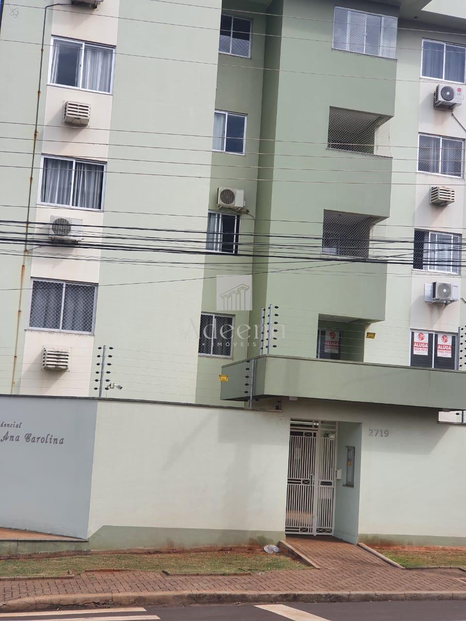 ALUGA-SE APTO NA RUA RIO DE JANEIRO, CENTRO DE CASCAVEL