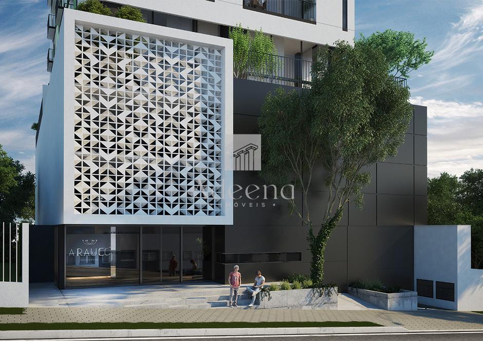Apartamento Residencial Arauco - Cascavel