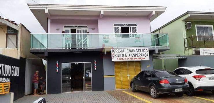SOBRADO PRA VENDA EM JOINVILLE OU TROCA POR IMÓVEL NA CIDADE DE SÃO LOURENÇO.