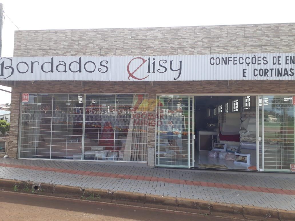 VENDE FABRICA DE ENXOVAL, COM ESTOQUE E MAQUINAS