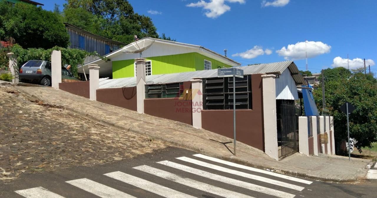 Casa à venda, CRUZEIRO, SAO LOURENCO DO OESTE - SC
