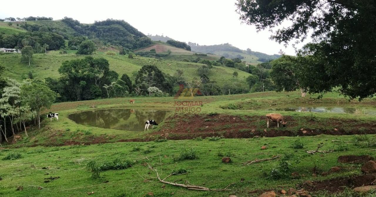 Área de Terra à venda, INTERIOR, SAO BERNARDINO - SC