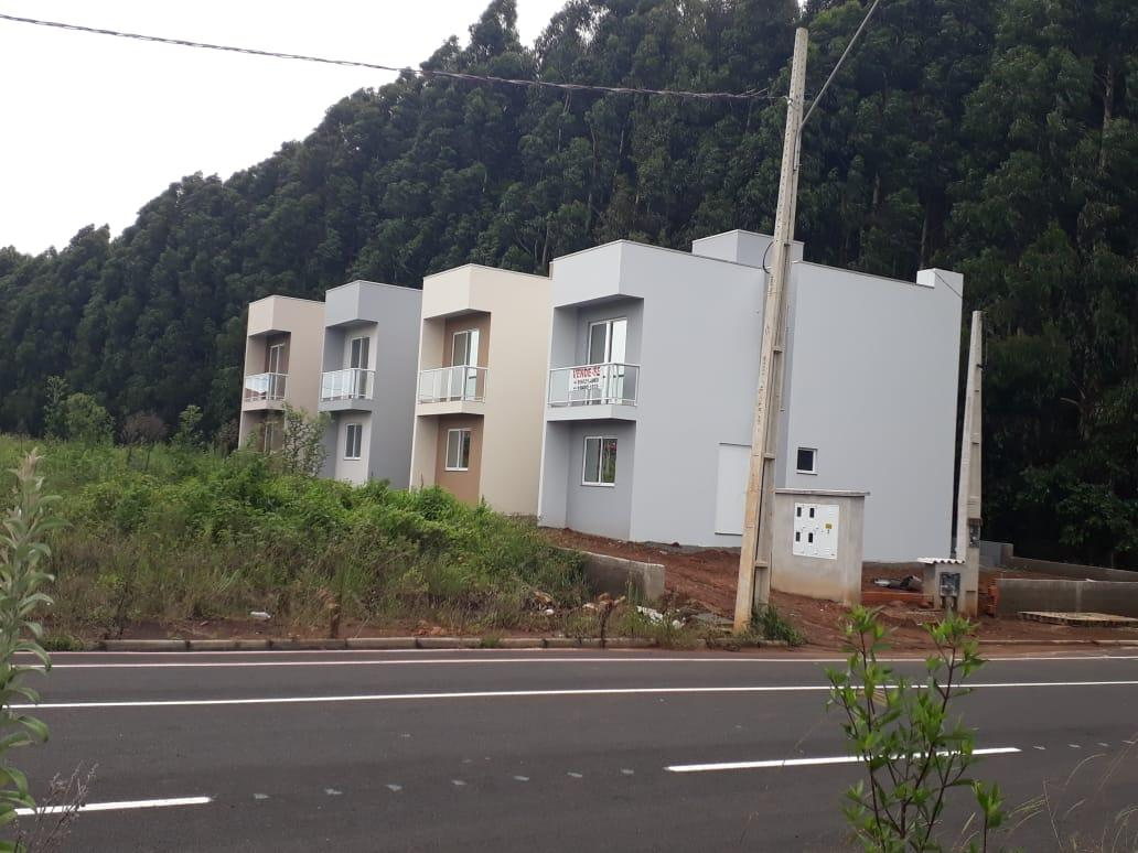 CASA PRA VENDA NO BAIRRO. SÃO FRANCISCO, SÃO LOURENÇO DO OESTE - SC