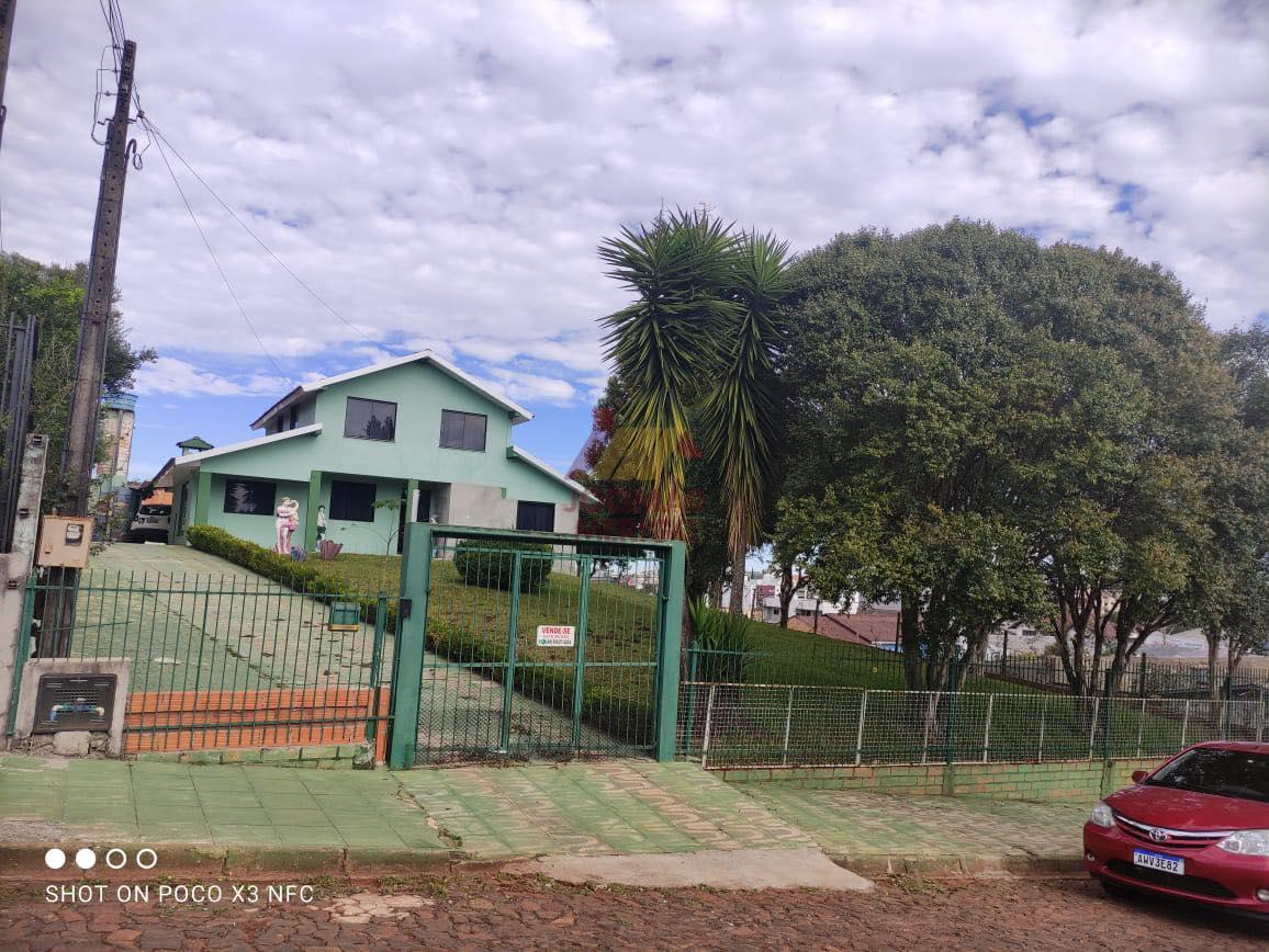 Casa com 4 dormitórios para locação, PROGRESSO, SAO LOURENCO DO OESTE - SC