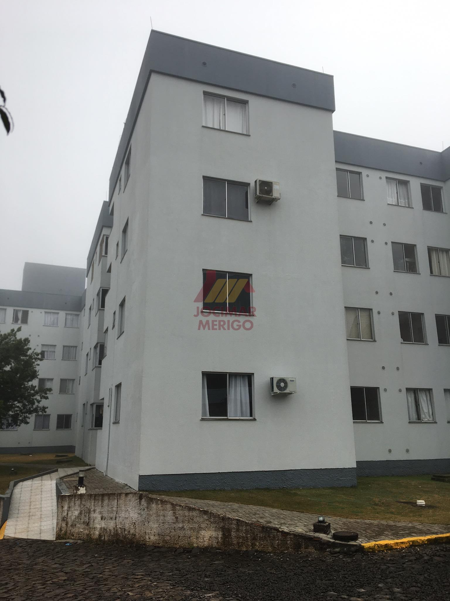 Apartamento com 3 dormitórios para locação, SAO LOURENCO DO OESTE - SC