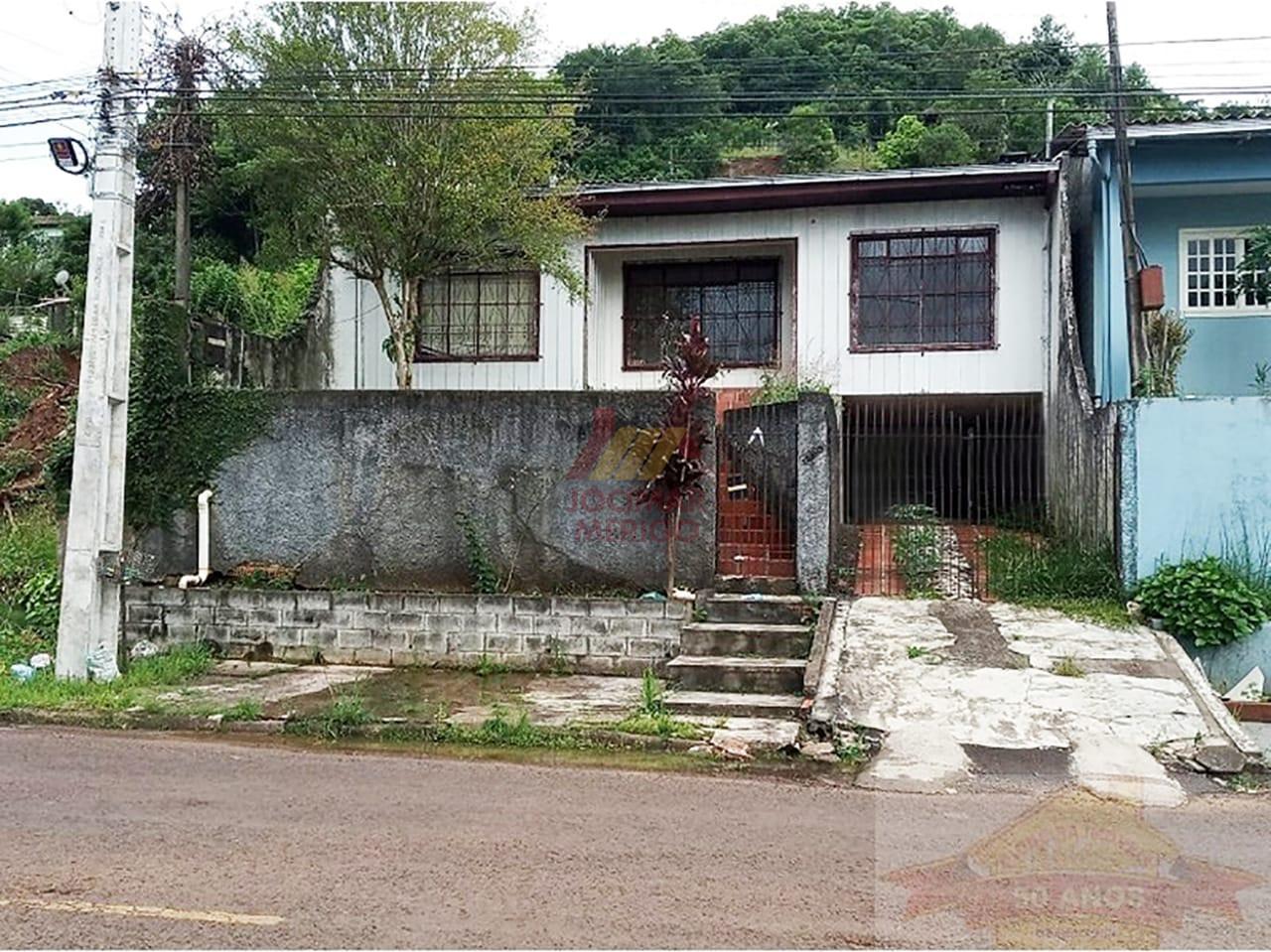 Casa à venda, INDUSTRIAL, FRANCISCO BELTRAO - PR