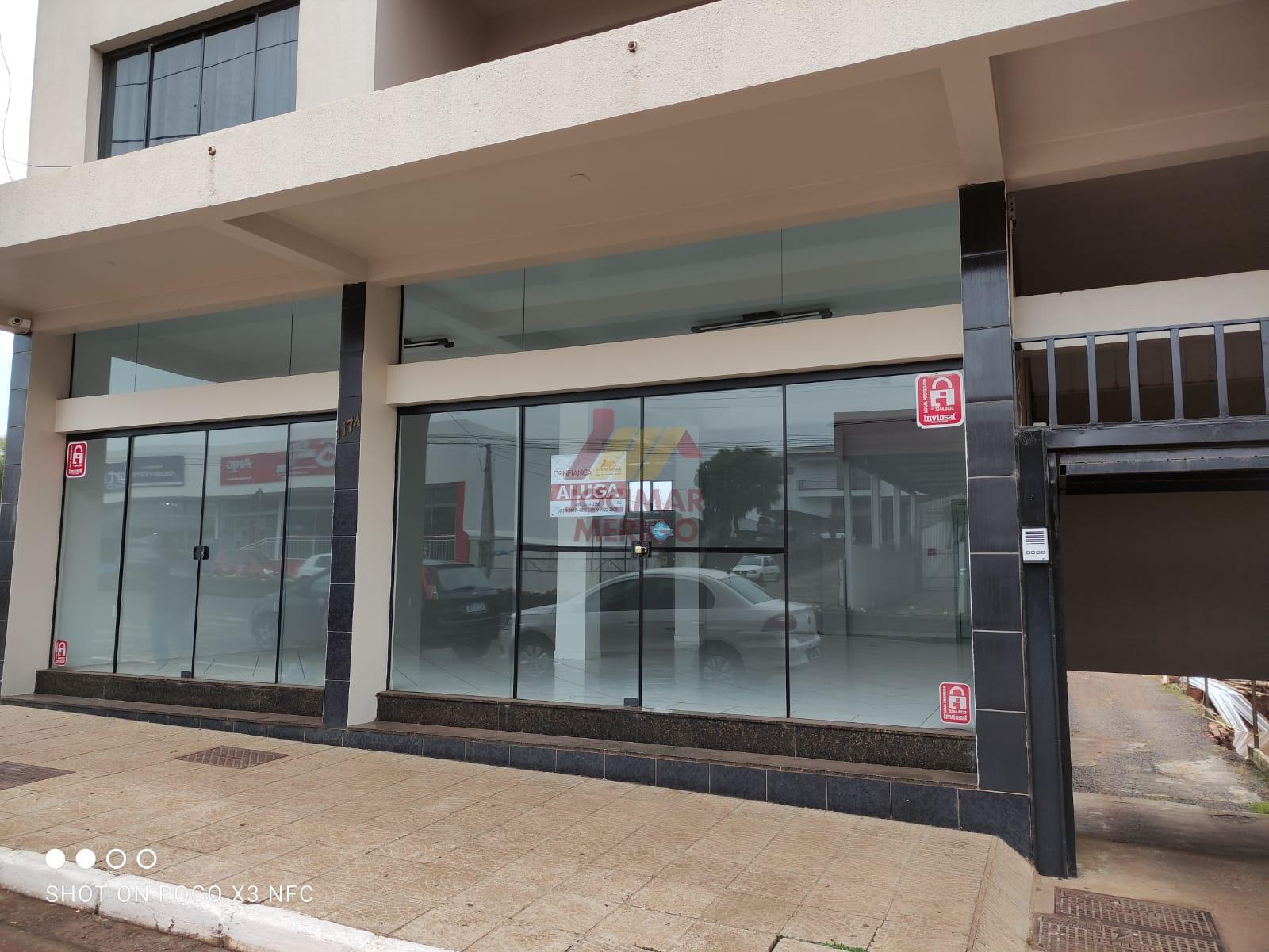 Sala Comercial para locação, undefined, SAO LOURENCO DO OESTE - SC