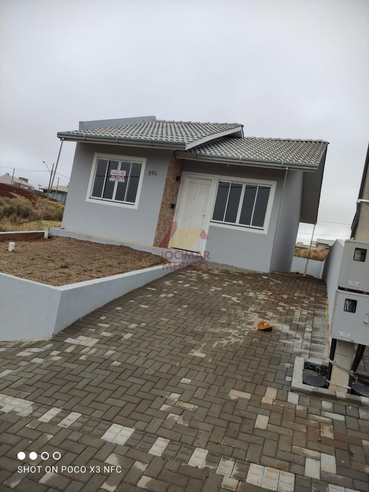 Casa para locação, undefined, VITORINO - PR