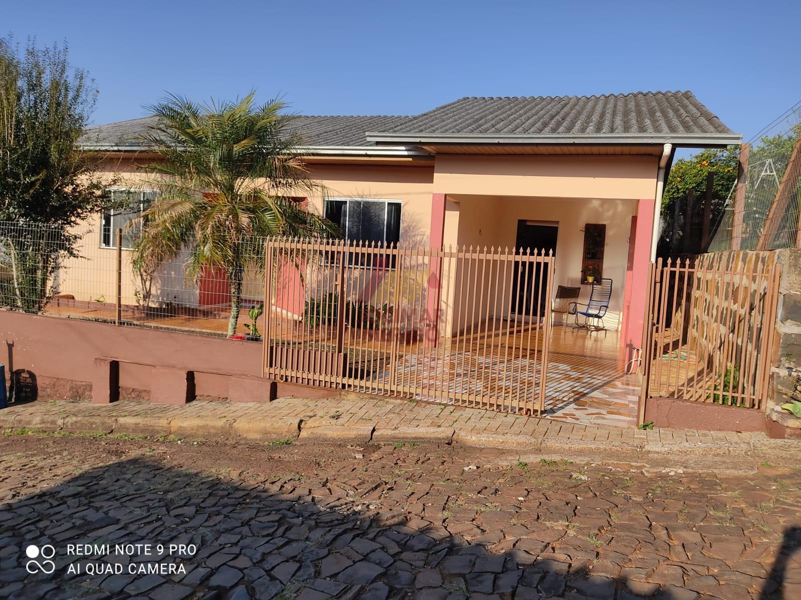 Casa à venda, CENTRO, NOVO HORIZONTE - SC