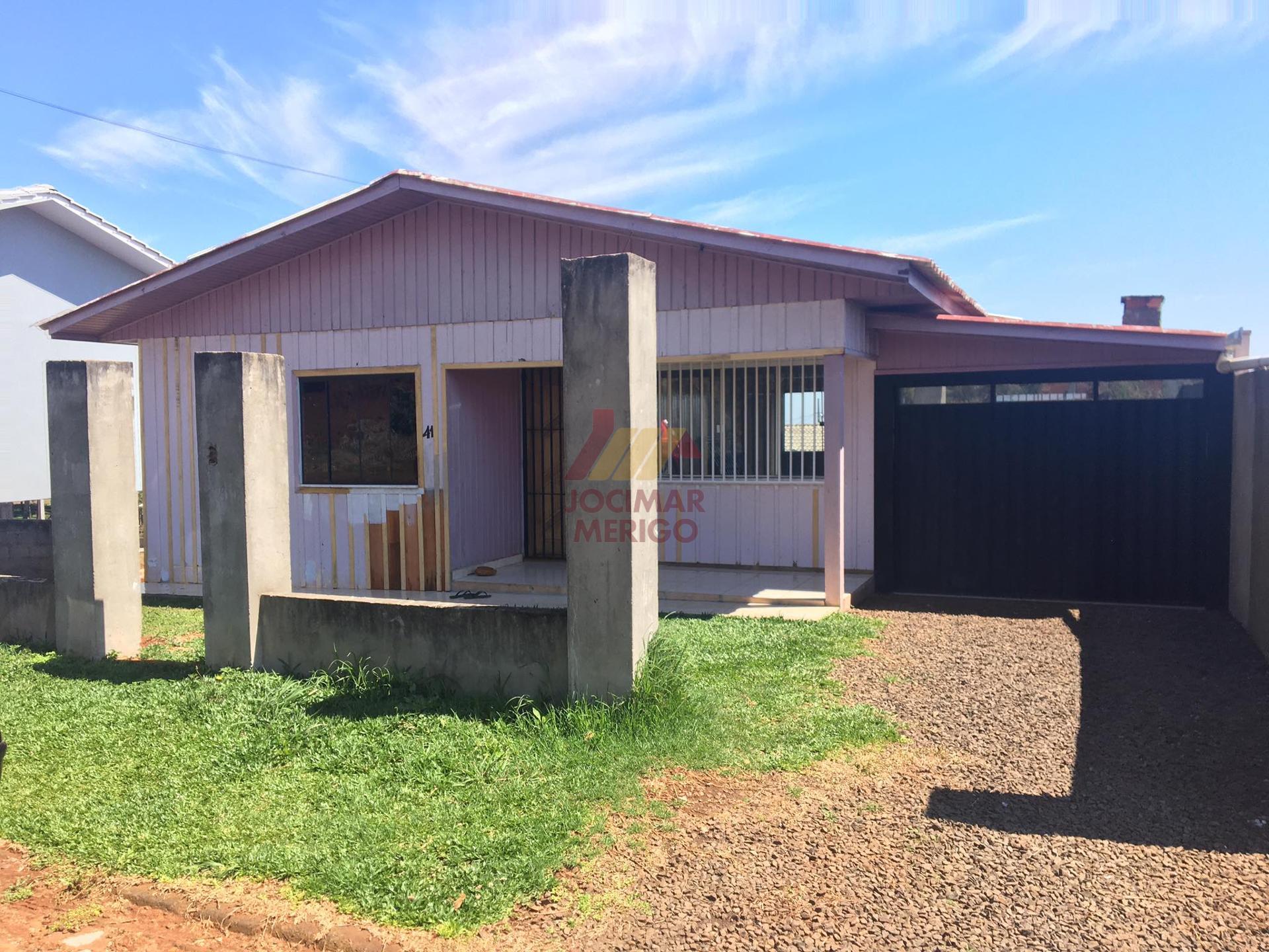 Casa com 3 dormitórios para locação, ARAUCARIA PARK, VITORINO - PR