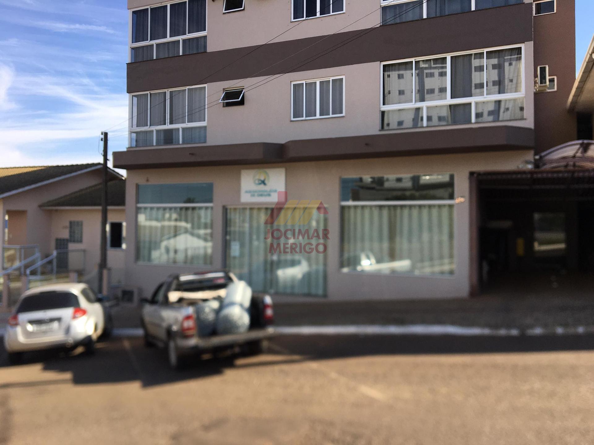 Sala Comercial para locação, CENTRO, SAO LOURENCO DO OESTE - SC