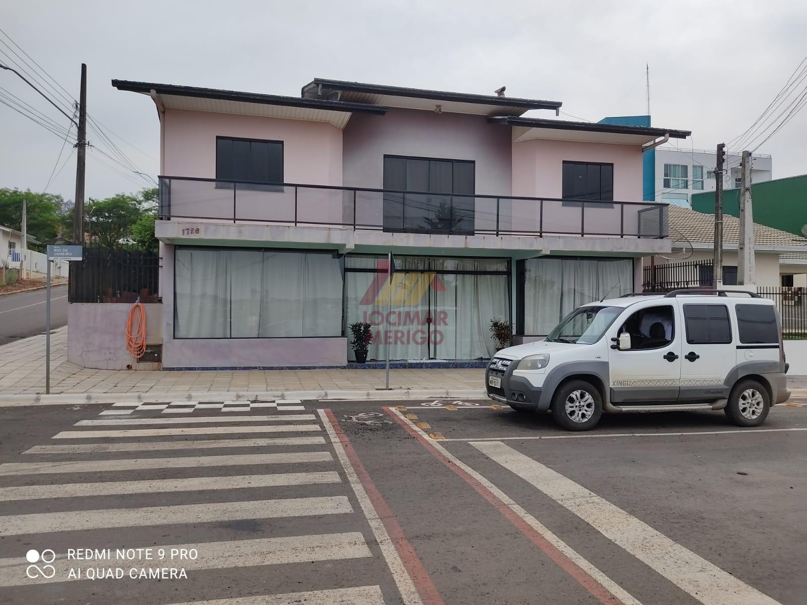 CASA PRA VENDA NO BAIRRO SANTA CATARINA, SAO LOURENCO DO OESTE - SC