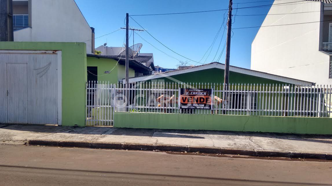CASA BAIRRO Centro