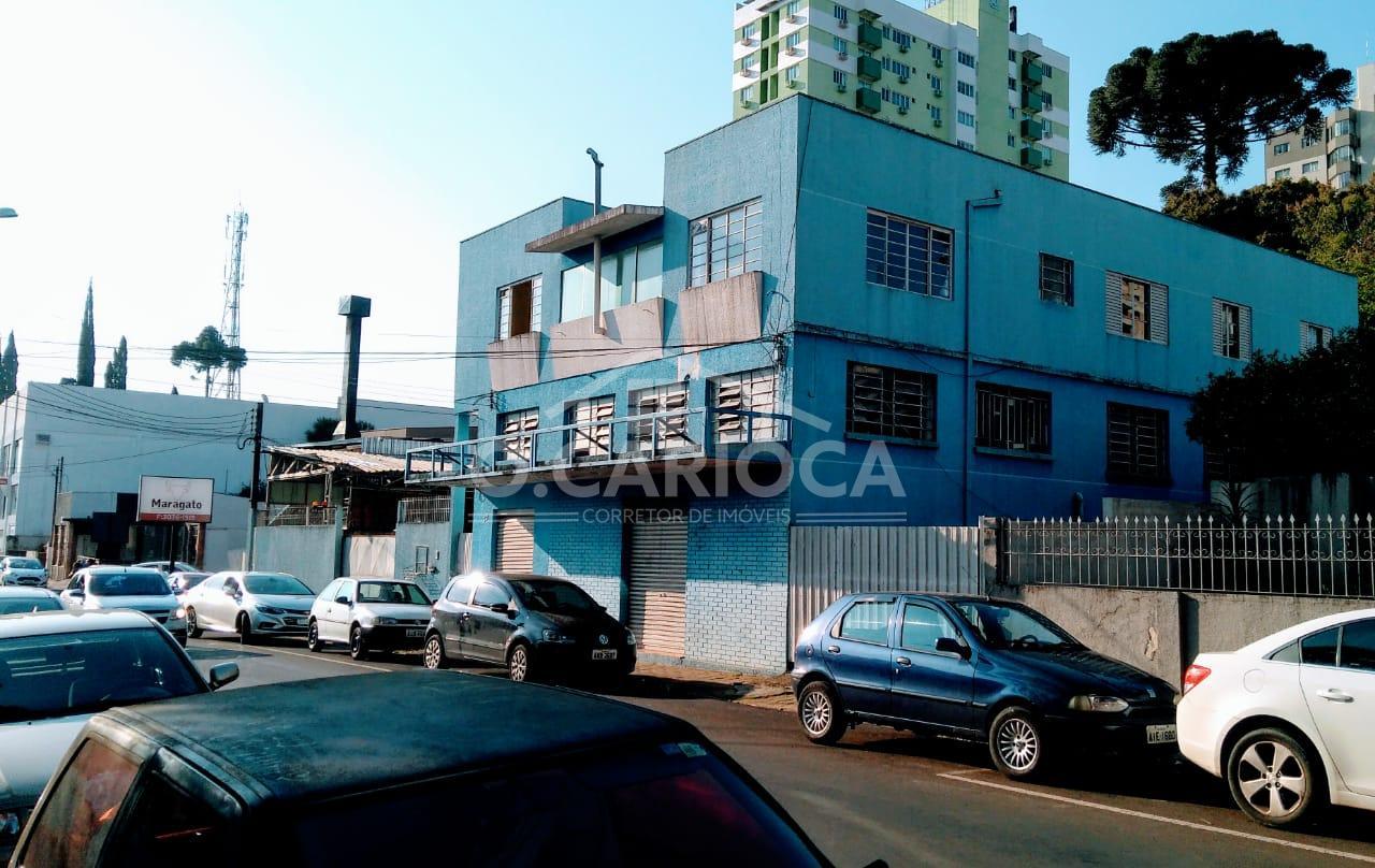 INVESTIMENTO BAIRRO Centro