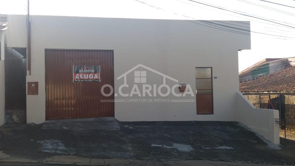 BARRACÃO BAIRRO DOS ESTADOS