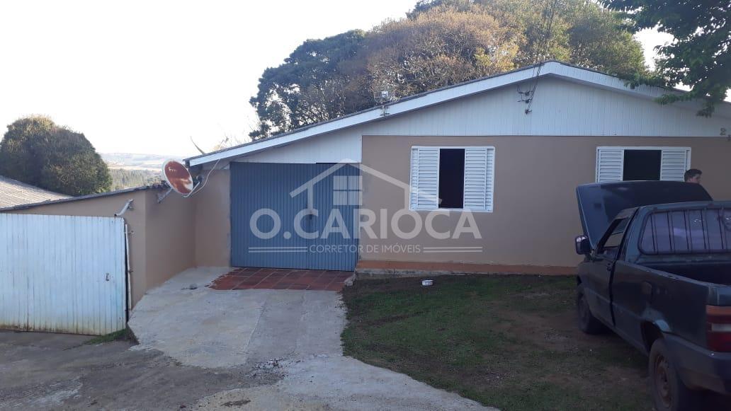 CASA BAIRRO BOQUEIRÃO