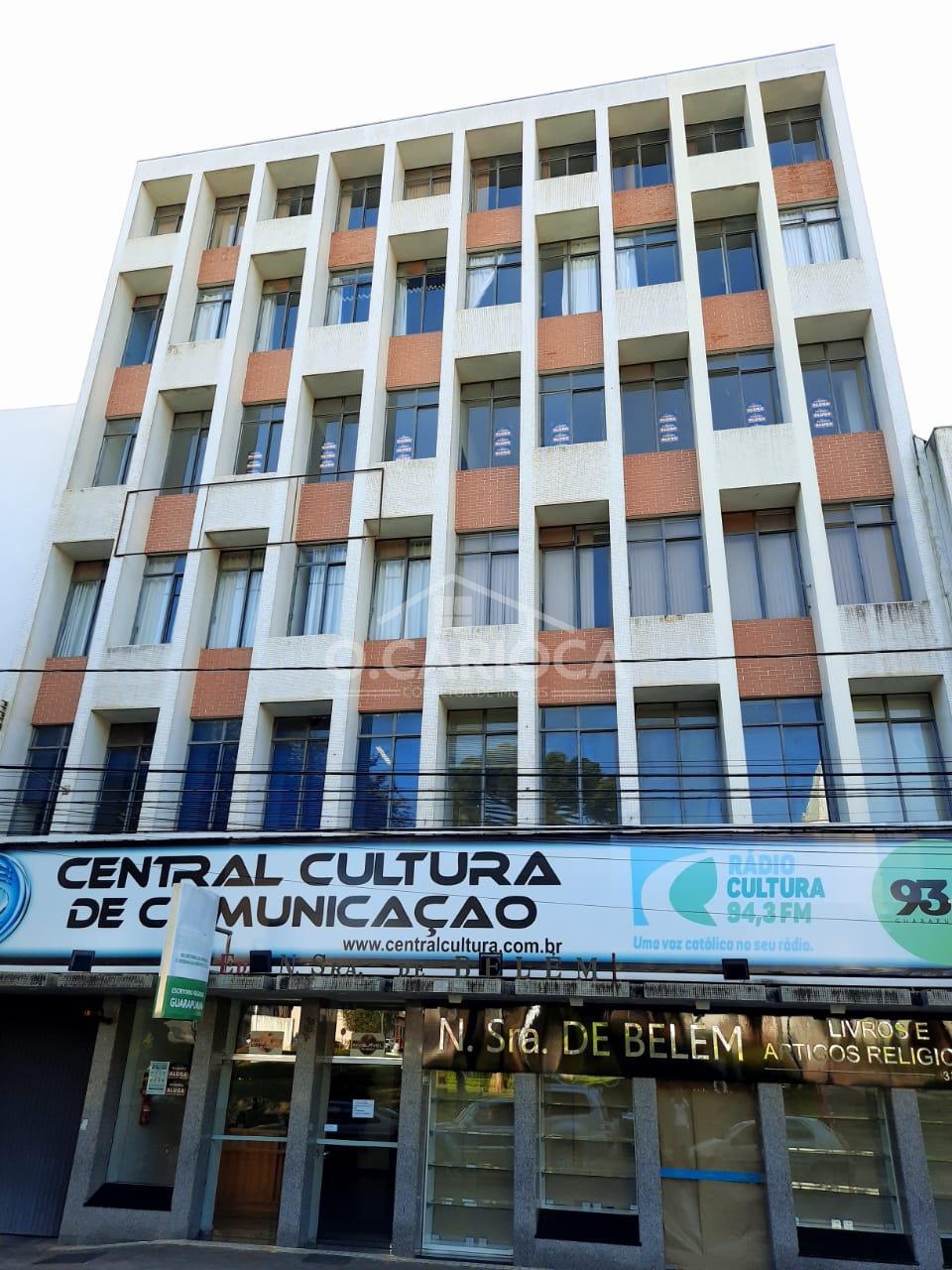 COMERCIAL, Bairro Centro