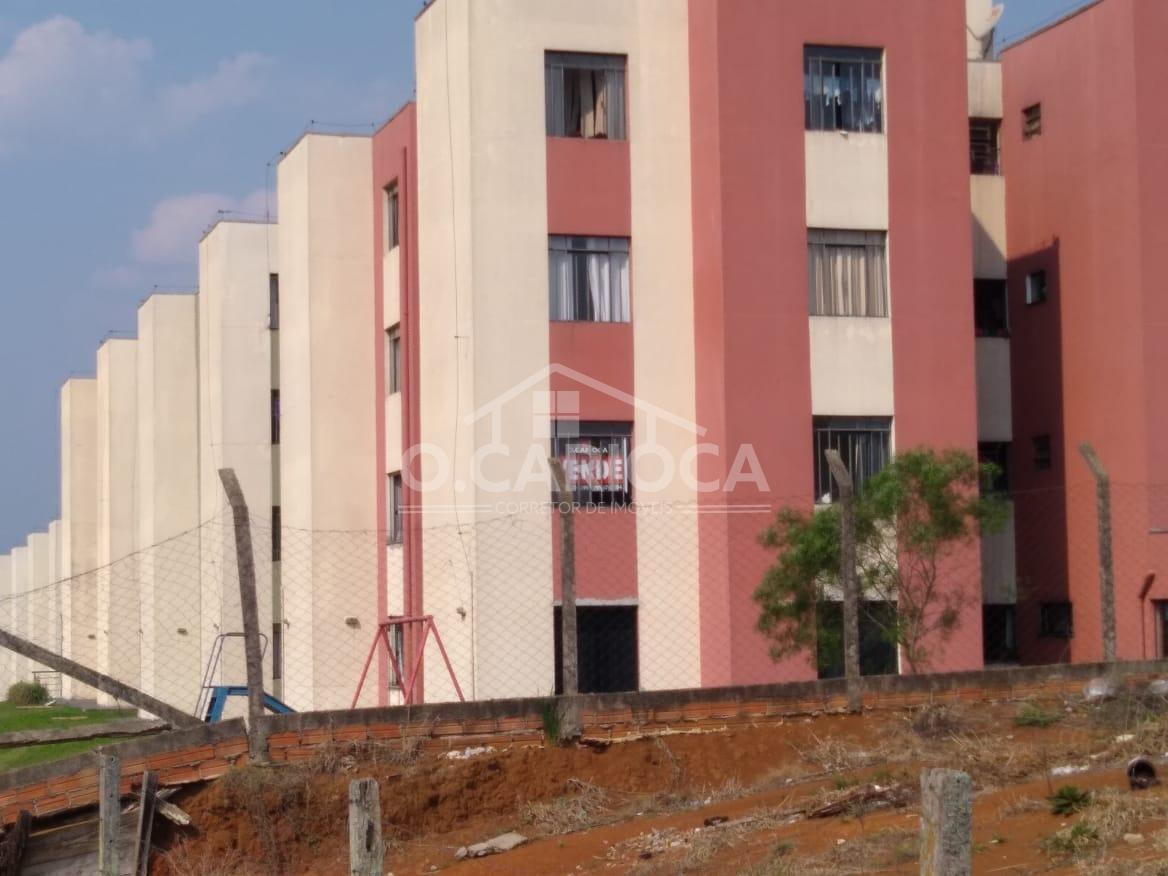 Apartamento à venda, Conradinho, GUARAPUAVA - PR