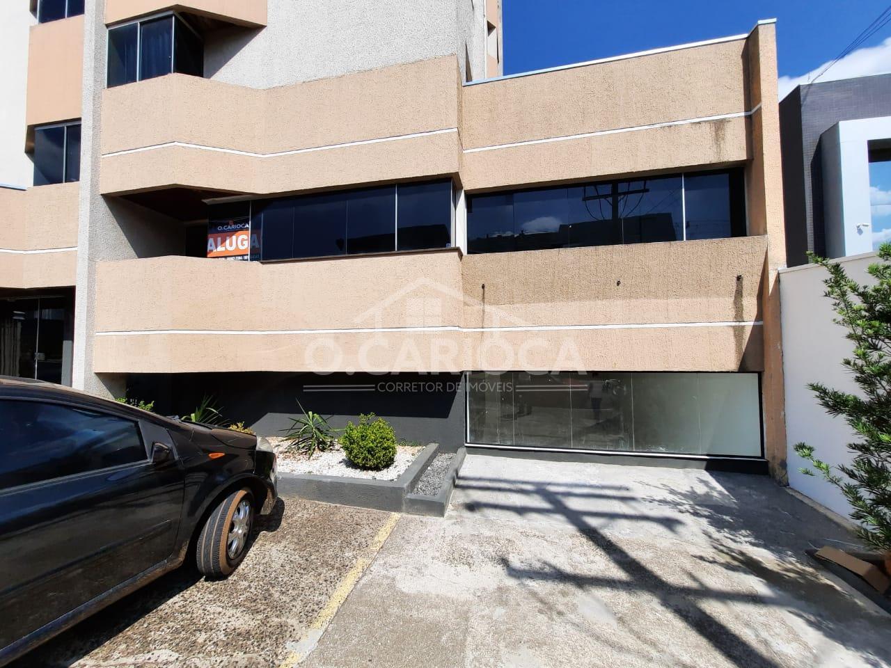 Comercial para locação, Centro, GUARAPUAVA - PR