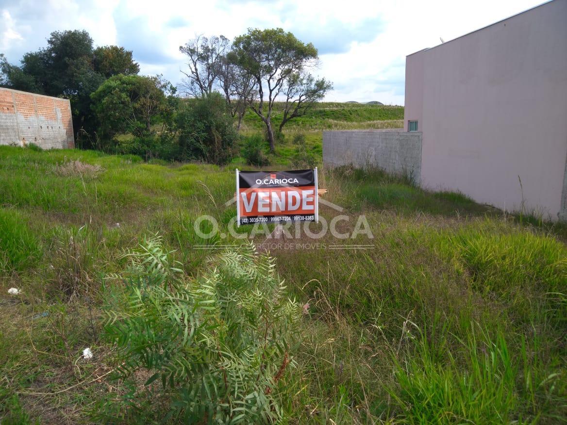 Terreno à venda, PARQUE DAS ROSAS, GUARAPUAVA - PR